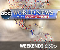 World News with David Muir