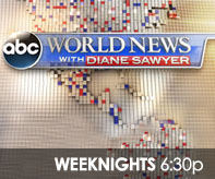 World News with Diane Sawyer